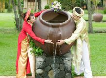 HONEYMOON IN THE SOUTH OF VIETNAM 12 DAYS