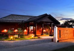 Bagan Lodge