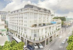 Hotel de l'Opera Hanoi - MGallery Collection.