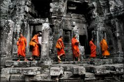 Wonder of Angkor