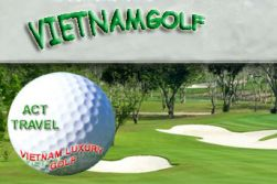 Golf at Da Nang Golf Club