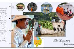 THE BEST OF INDOCHINA 14 DAYS