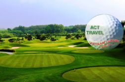 VIETNAM & CAMBODIA GOLF TOUR 13 DAYS