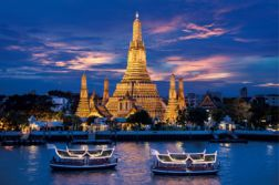 EXPERIENCE BANGKOK IN STYLE 5 DAYS