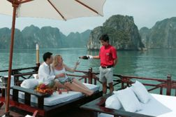 HONEYMOON IN VIETNAM 15 DAYS