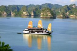HANOI - CRUISE ON HALONG BAY 02 DAYS