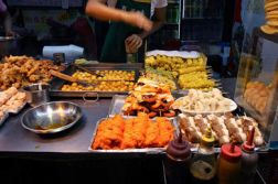 HANOI STREET FOOD TOUR 01 DAY