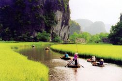 VIETNAM IN STYLE 12 DAYS