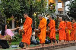 PEACE OF LUANG PHRABANG 4 DAYS