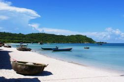 PHU QUOC BEACH BREAK 5 DAYS