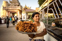 MYANMAR CULINARY 7 DAYS