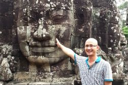 EXPLORE ANGKOR 3 DAYS
