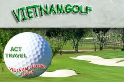 VIETNAM SPA & GOLF TOUR 12 DAYS