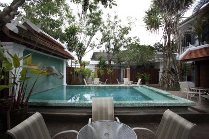 Villa Santi Hotel Vietnam Travel Land